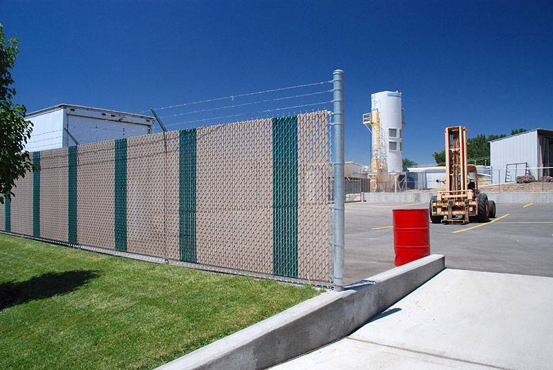Commercial Chain Link Fencing Northwest Fence And Supply