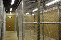 Park City - Storage Facility - Various Partitions