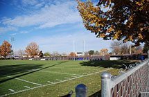 Provo - BYU Football Practice Field - Privacy Link