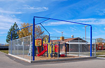 Spanish Fork - Don's Field Play Area