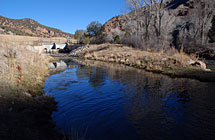 Spanish Fork-Diamond - Central UT Water Conservancy District