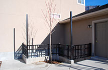MAJESTIC - Pleasant Grove - Residence - Railing