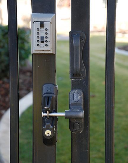 Gates Northwest Fence And Supply