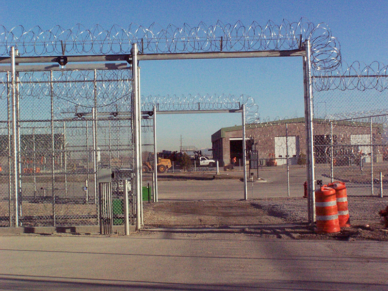 Gate operators northwest fence and supply