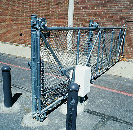 Gate Operators Northwest Fence And Supply
