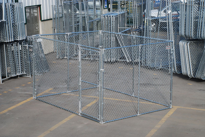 Dog Kennels Without Runs